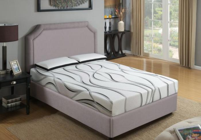 Twilight II 8u0027 Cool Jewel Queen Size Mattress,Emerald Sleep Systems