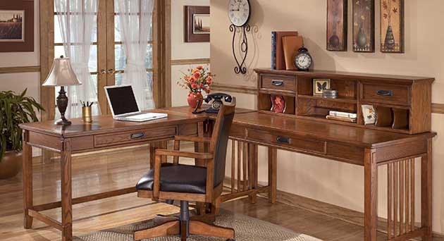 sturdy and affordable computer desks and home office furniture